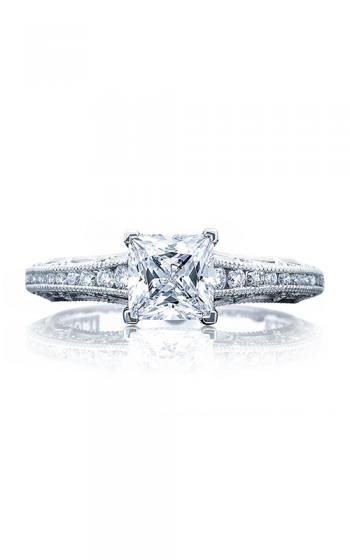 Tacori Reverse Crescent Engagement ring 2617PR55 product image