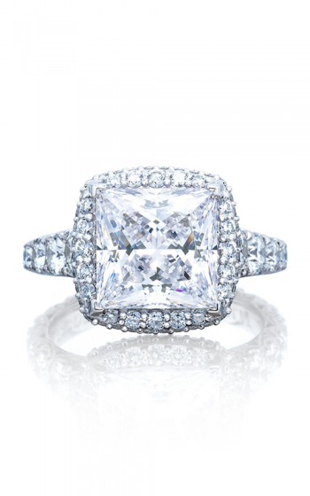 Tacori RoyalT Engagement ring HT2624PR product image