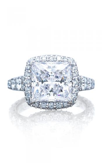 Tacori RoyalT Engagement ring HT2624PR product image
