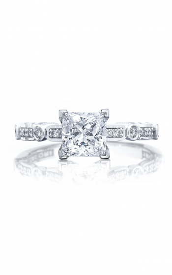 Tacori Sculpted Crescent Engagement ring 202-2PR55 product image