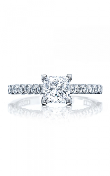 Tacori Sculpted Crescent Engagement ring 200-2PR55 product image