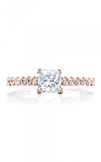Tacori Sculpted Crescent Engagement ring 200-2PR5PK product image