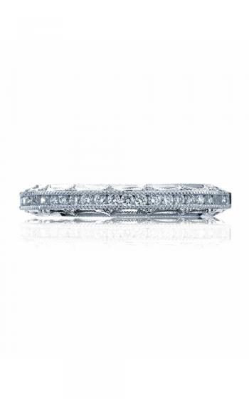Tacori Reverse Crescent Wedding band 2617B12 product image