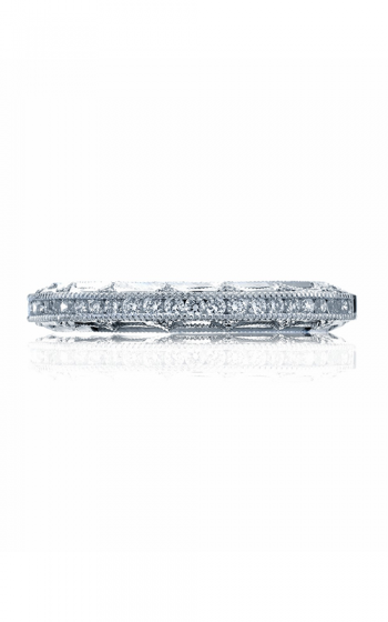 Tacori Reverse Crescent Wedding band 2617B product image