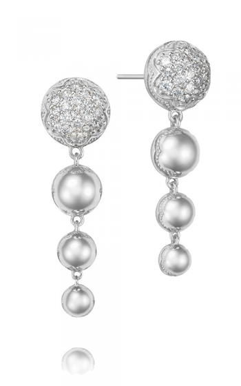 Tacori Sonoma Mist Earrings SE207 product image