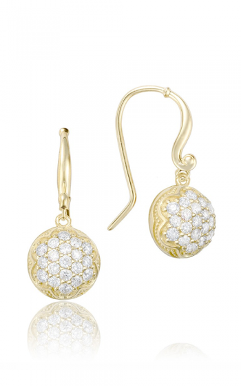 Tacori Sonoma Mist Earrings SE205Y product image