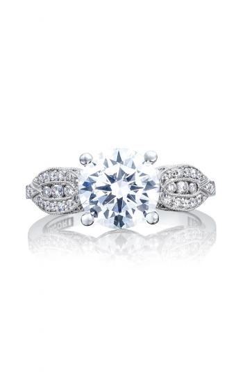 Tacori Ribbon Engagement ring 2648RD8 product image