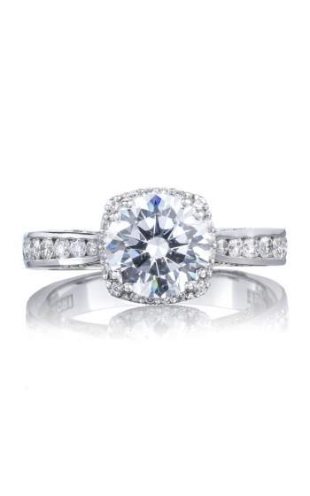 Tacori Dantela Engagement ring 2646-3RDC75Y product image