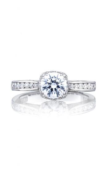Tacori Dantela Engagement ring 2646-25RDC6 product image