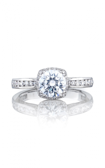 Tacori Dantela Engagement ring 2646-25RDC65 product image