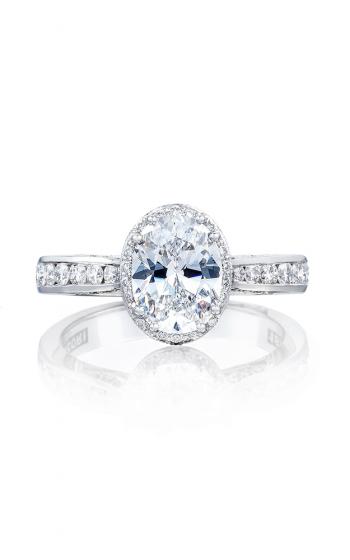Tacori Dantela Engagement Ring 2646-3OV85X65 product image