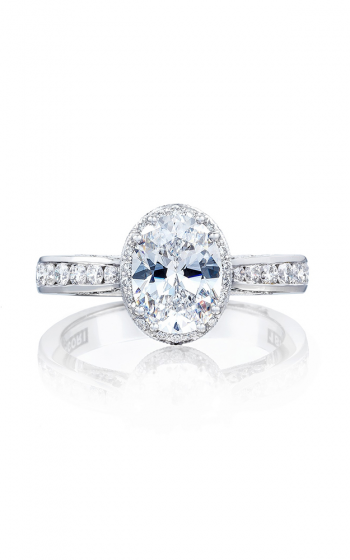 Tacori Dantela Engagement Ring 2646-3OV85X65 product image