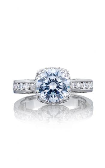 Tacori Dantela Engagement Ring 2646-35RDC8 product image