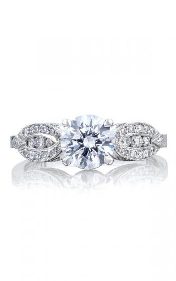 Tacori Ribbon Engagement ring 2648RD65 product image