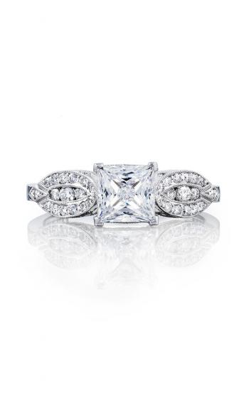 Tacori Ribbon Engagement ring 2648PR55 product image