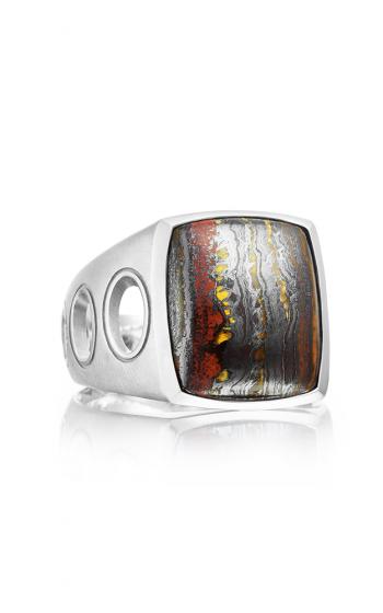 Tacori Monterey Roadster Men's ring MR10539 product image