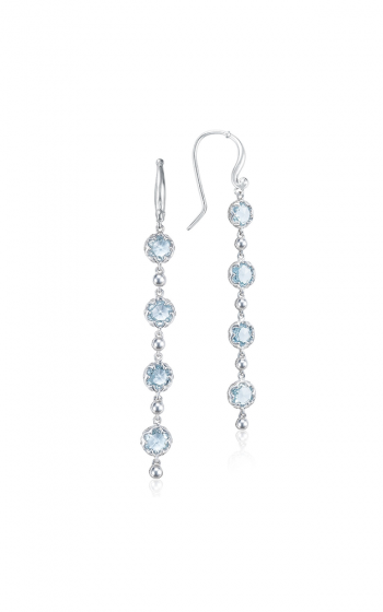 Tacori Sonoma Skies Earrings SE21402 product image