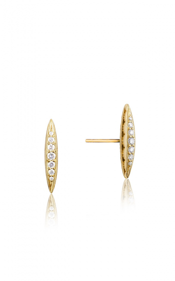 Tacori The Ivy Lane Earrings SE216Y product image