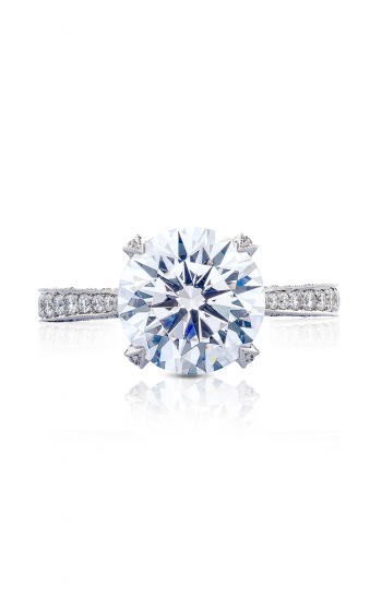 Tacori RoyalT Engagement ring HT2626RD10 product image