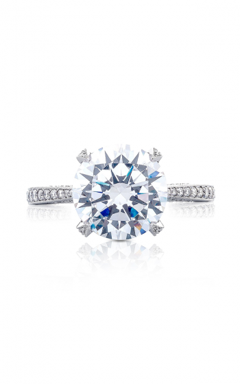 Tacori RoyalT Engagement ring HT2627RD10 product image