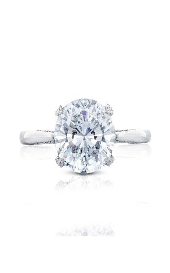 Tacori RoyalT Engagement ring HT2625OV product image