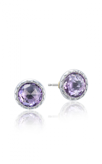 Tacori Lilac Blossoms Earrings SE21501 product image