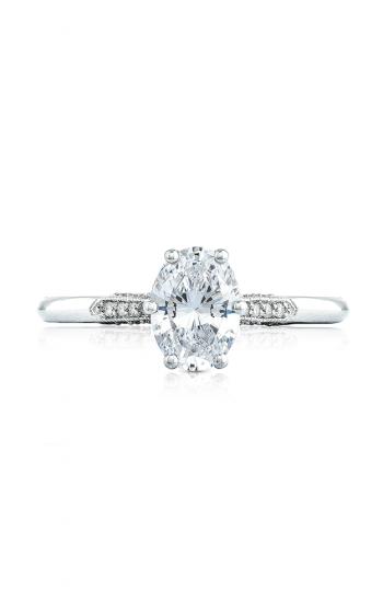 Tacori Simply Tacori Engagement ring 2651OV75X55Y product image