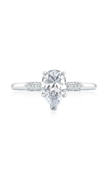 Tacori Simply Tacori Engagement ring 2651PS85X5PK product image