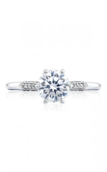Tacori Simply Tacori Engagement ring 2651RD6PK product image
