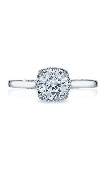 Tacori Dantela Engagement ring 2620RDSM product image