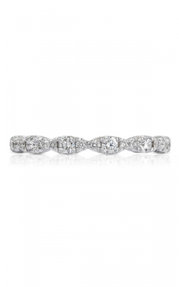 Tacori Petite Crescent Wedding band HT2558B12PK product image