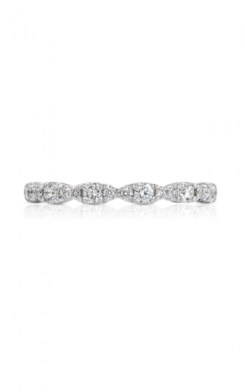 Tacori Petite Crescent Wedding band HT2558B product image