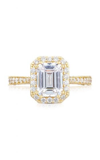 Tacori RoyalT Engagement ring HT2650EC85X65Y product image