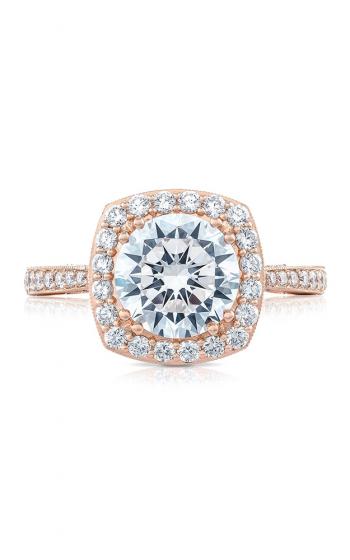 Tacori RoyalT Engagement ring HT2652CU product image