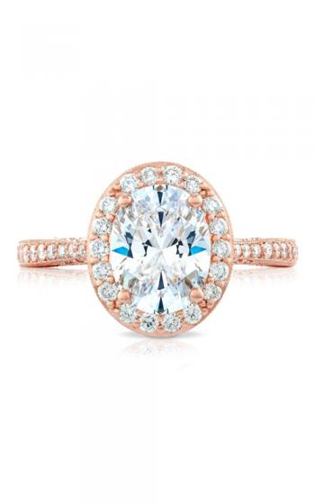 Tacori RoyalT Engagement ring HT2652OV product image