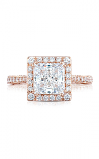 Tacori RoyalT Engagement ring HT2652PR product image