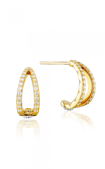 Tacori The Ivy Lane Earrings SE231Y product image
