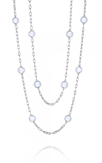 Tacori Classic Rock Necklace SN10803 product image