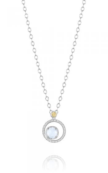 Tacori Classic Rock Necklace SN14003 product image