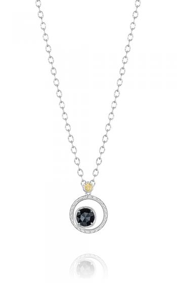 Tacori Classic Rock Necklace SN14019 product image
