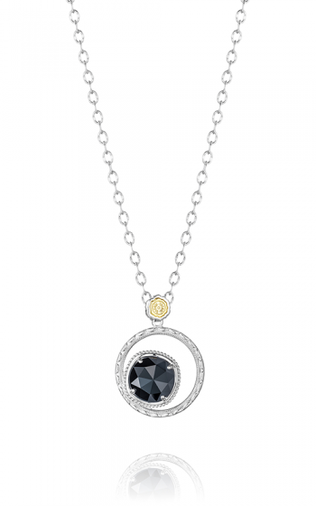 Tacori Classic Rock Necklace SN14119 product image