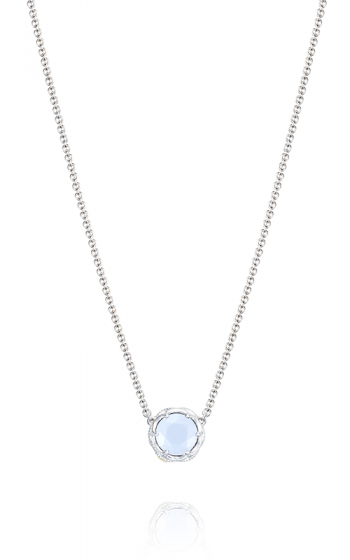 Tacori Classic Rock Necklace SN20403 product image