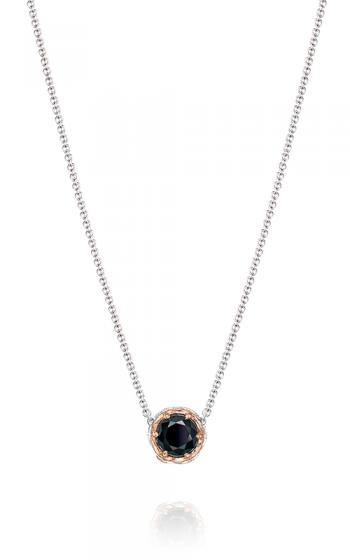 Tacori Classic Rock Necklace SN204P19 product image