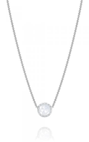 Tacori Classic Rock Necklace SN15303 product image