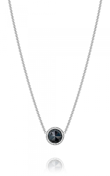 Tacori Classic Rock Necklace SN15319 product image
