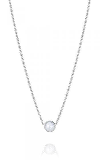 Tacori Classic Rock Necklace SN15403 product image