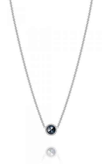 Tacori Classic Rock Necklace SN15419 product image