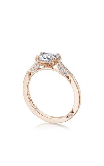 Tacori Simply Tacori Engagement ring 2655EC65X45PK product image