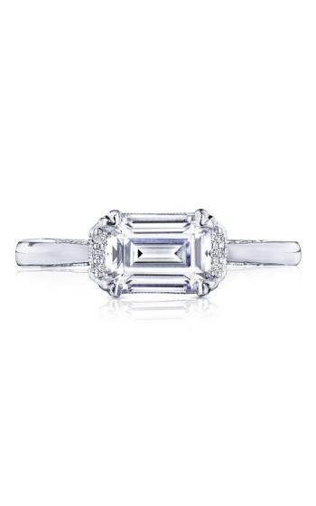 Tacori Simply Tacori Engagement ring 2654EC75X55PK product image