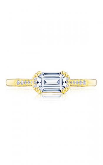 Tacori Simply Tacori Engagement ring 2655EC65X45Y product image